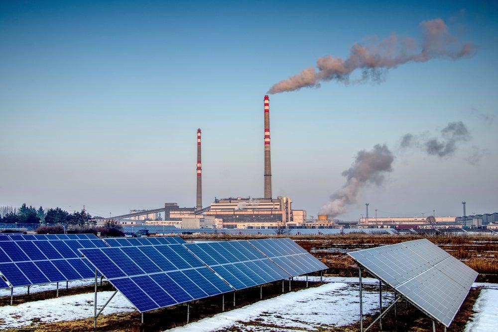 Modelos de compensaciones en la lucha contra el cambio climático