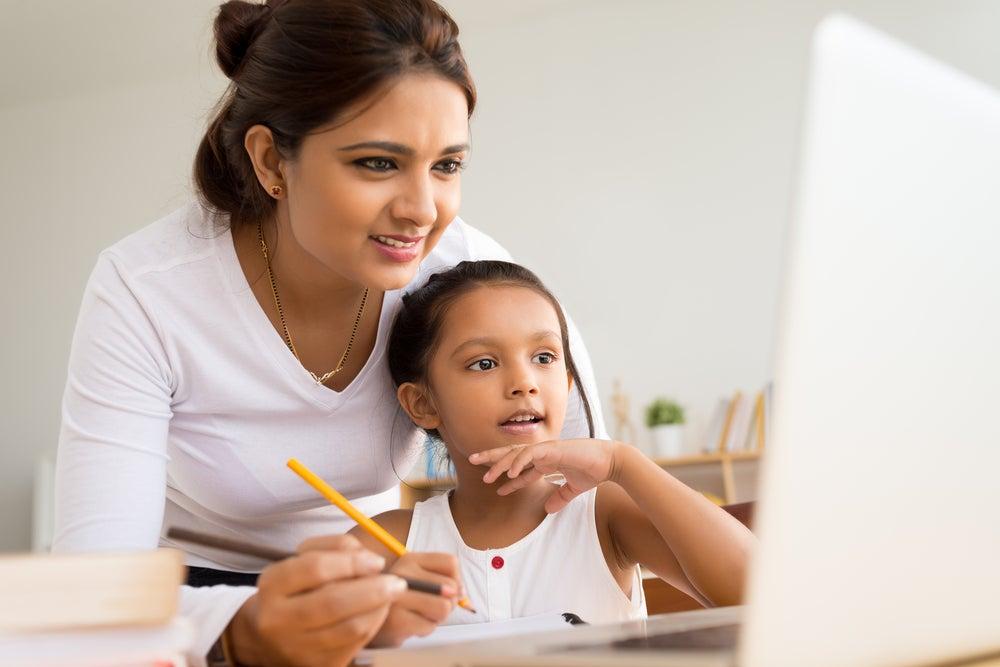 La desigualdad y la relación entre padres e hijos