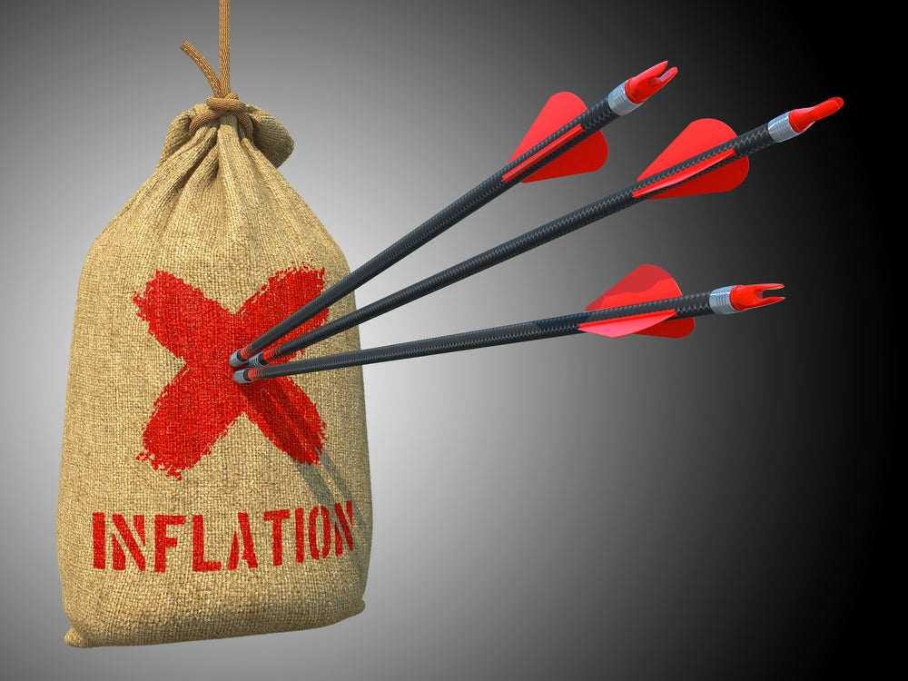 Las metas de inflación en América Latina sirven de lección para el Reino Unido y otros países