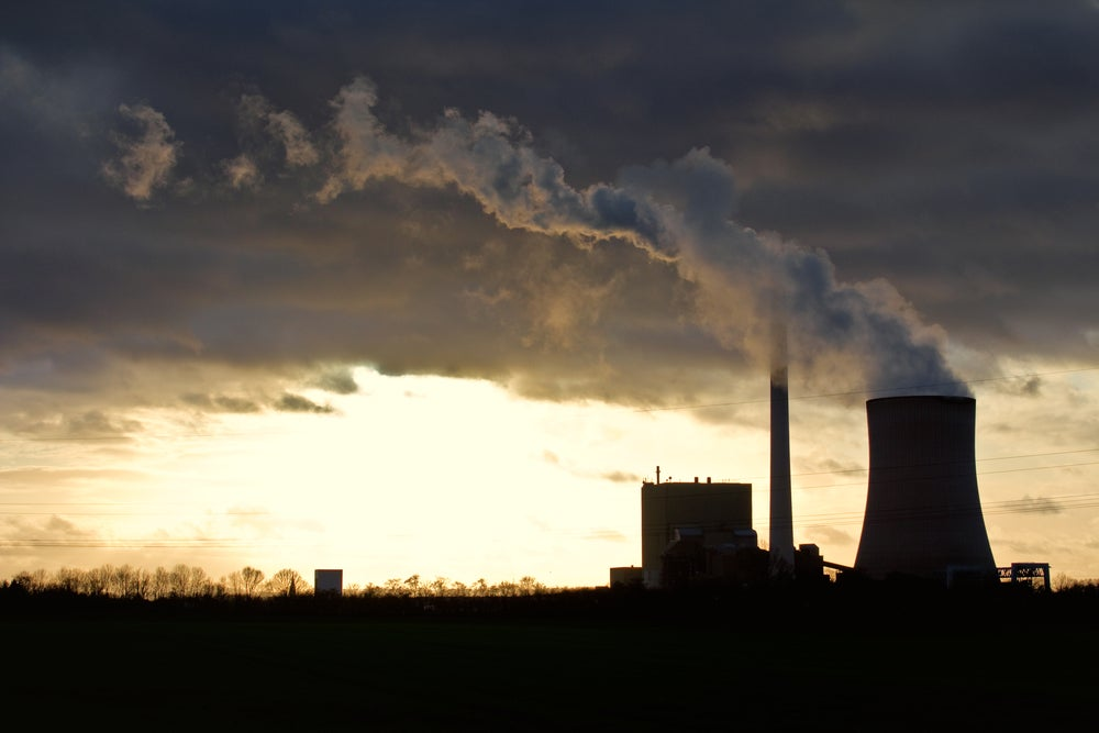 Políticas climáticas: cuando comenzar con las opciones más caras