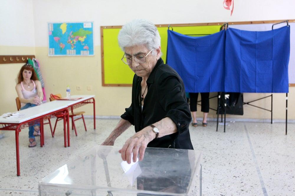 ¿Limitar los mandatos beneficia a los votantes?
