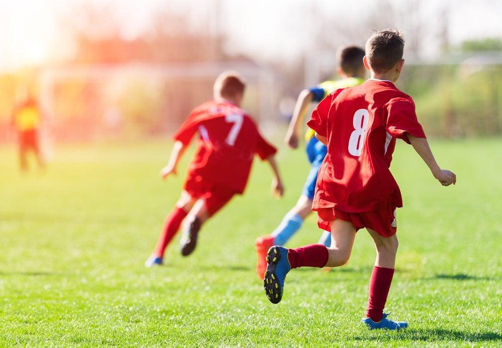 Con un buen diseño, los programas deportivos pueden fortalecer las sociedades al infundir confianza