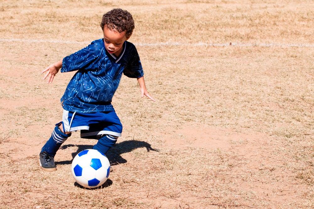 El deporte puede transformar vidas si se hace bien
