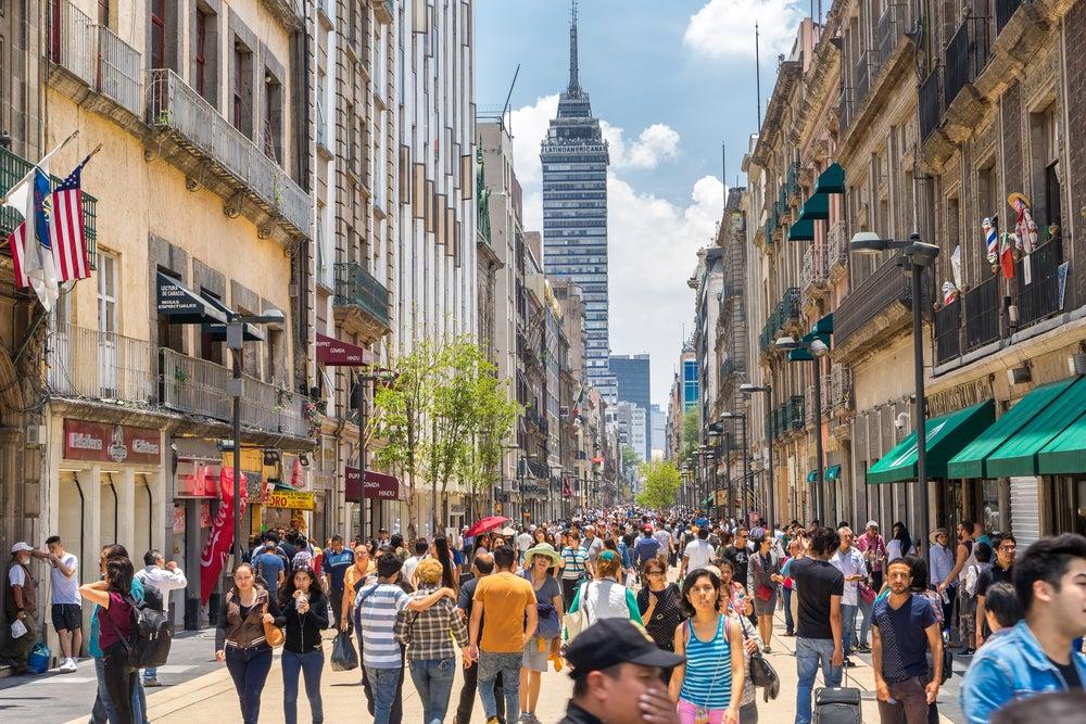 Las políticas e instituciones problemáticas han conducido a una búsqueda elusiva de la prosperidad en México