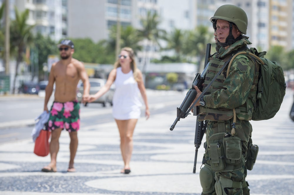 América Latina y el Caribe necesita datos mucho más precisos en su lucha contra la delincuencia