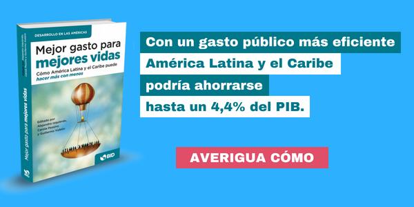 Gasto público América Latina salud