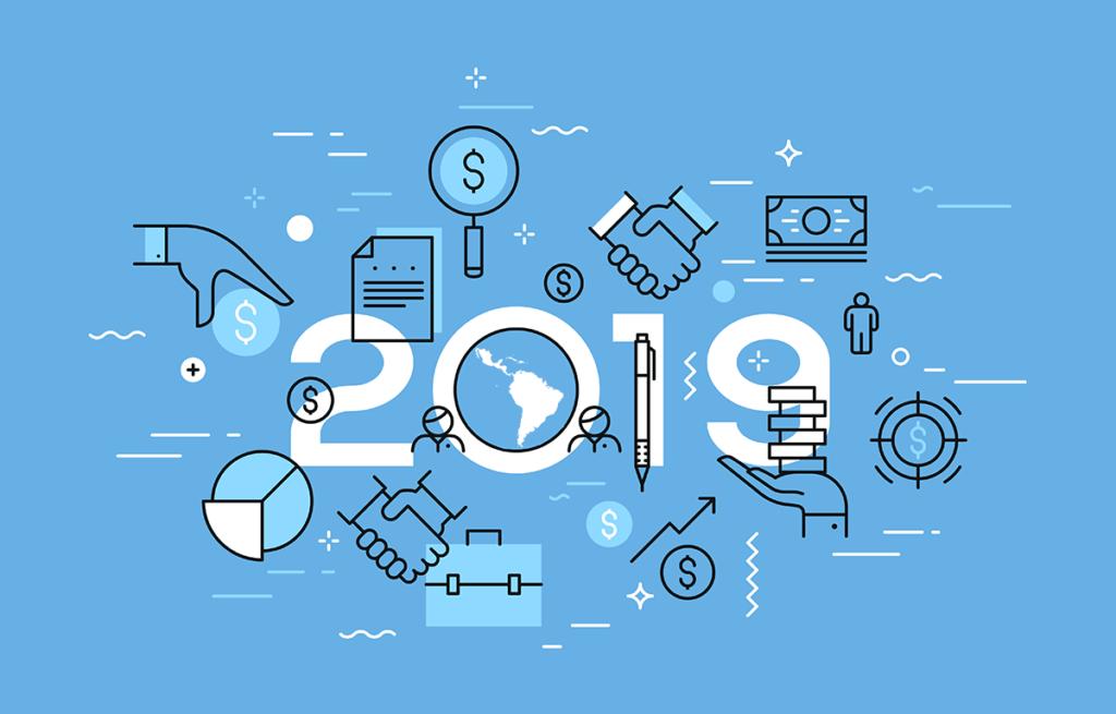 Perspectivas de crecimiento para América Latina y el Caribe en 2019