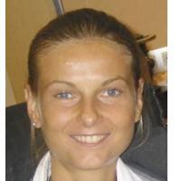 Anastasiya Yarygina