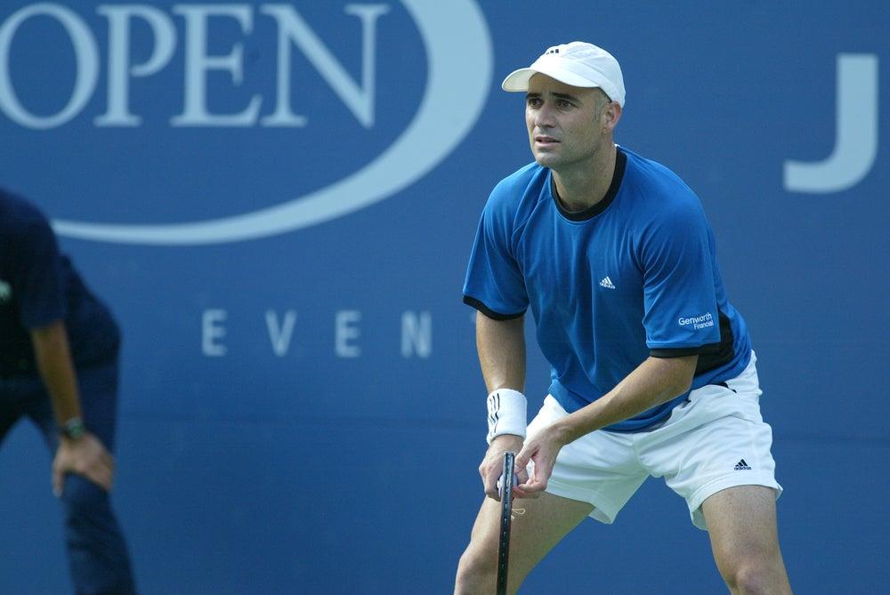 ¿Qué nos puede enseñar Andre Agassi sobre las habilidades socioemocionales?