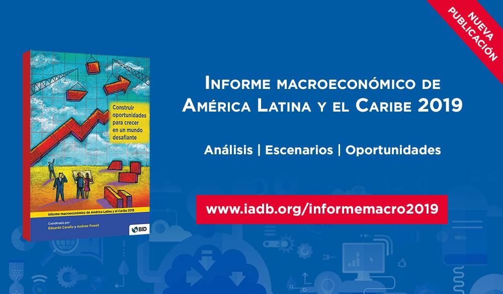 Los gobiernos de América Latina y el Caribe pueden dar nuevo impulso a las economías a través de la inversión en infraestructura