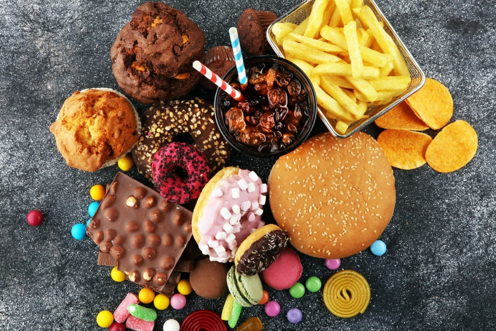 América Latina hace frente a la obesidad