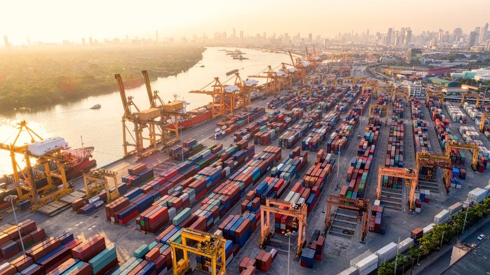 Comercio internacional América Latina Caribe