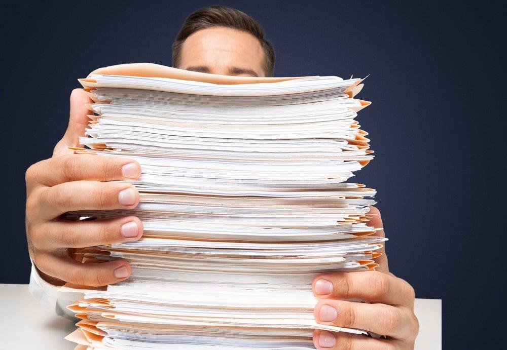 Por qué condensamos nuestros estudios de investigación en tres páginas