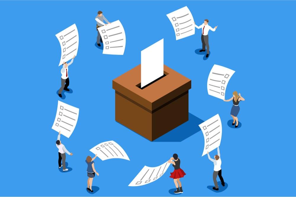 Cuando la abundancia de opciones distorsiona los resultados electorales