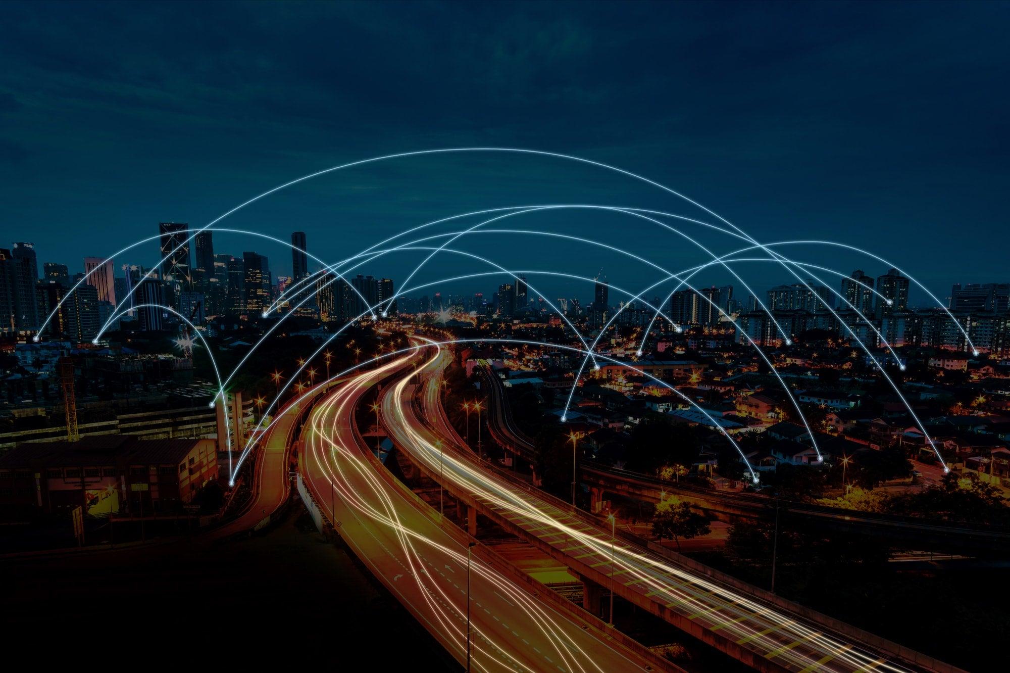 Big data: nuevas oportunidades y desafíos para la investigación urbana