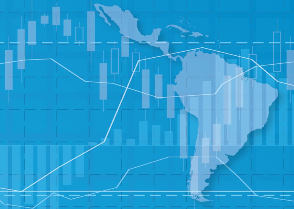 políticas para combatir la pandemia informe macroeconómico América Latina Caribe coronavirus covid-19
