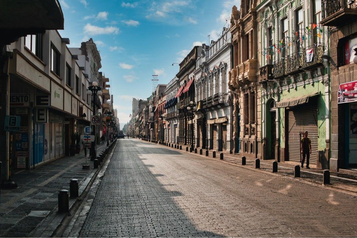 impacto coronavirus mercados laborales desigualdad América Latina Caribe covid-19 encuesta desempleo cierre negocios