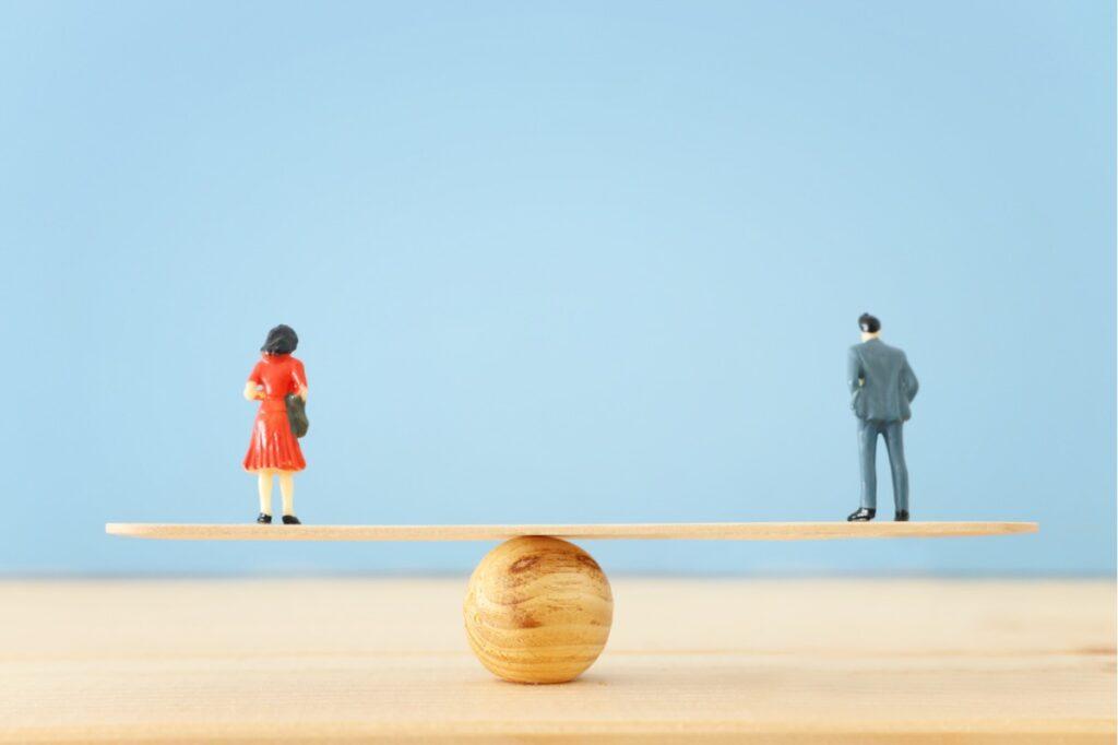 Brechas de género en tiempos de la COVID-19