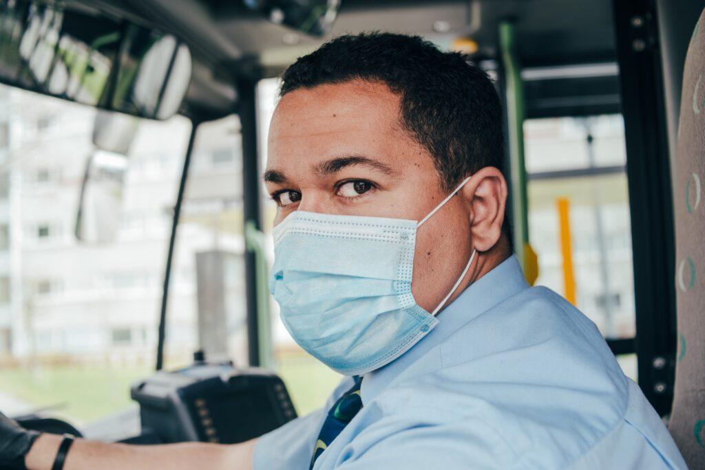 La economía del comportamiento y el necesario uso de máscaras a la salida del confinamiento