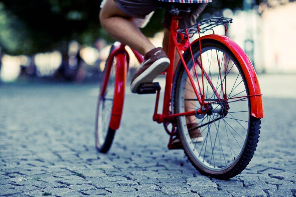 transporte urbano ciclismo Covid-19 coronavirus