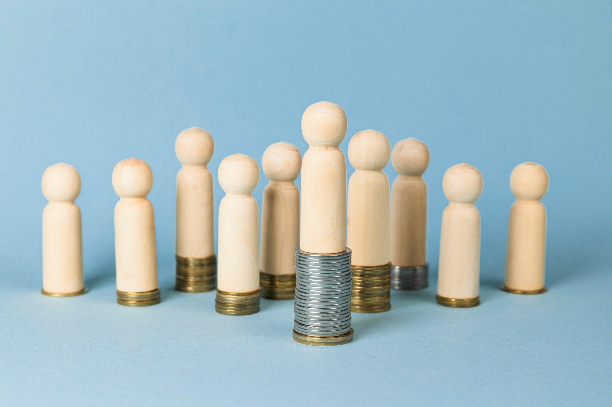 Una recesión muy particular: por qué la desigualdad puede empeorar mucho más después de la COVID-19