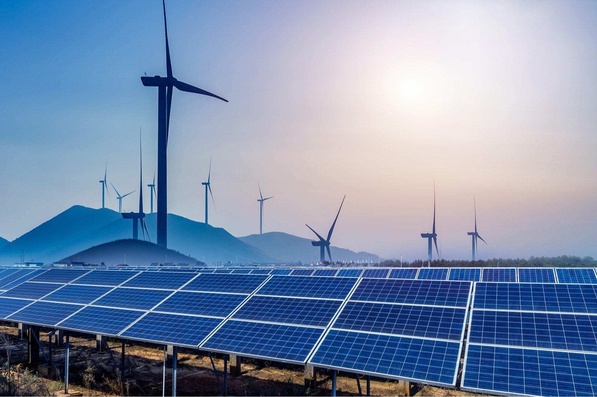 La falsa disyuntiva de la energía renovable