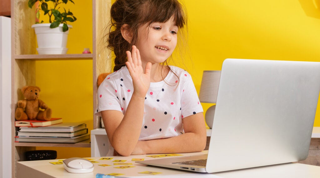 Online,Lessons,For,Children.,Homeschooling,And,Distance,Education,For,Kids.