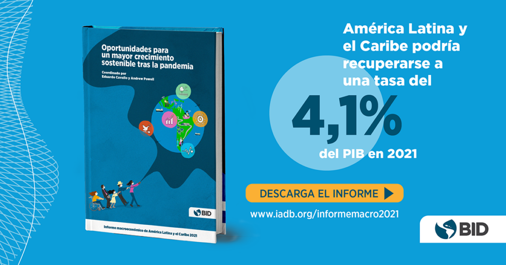 RES-informe-macroeconómico américa latina caribe 2021 BID