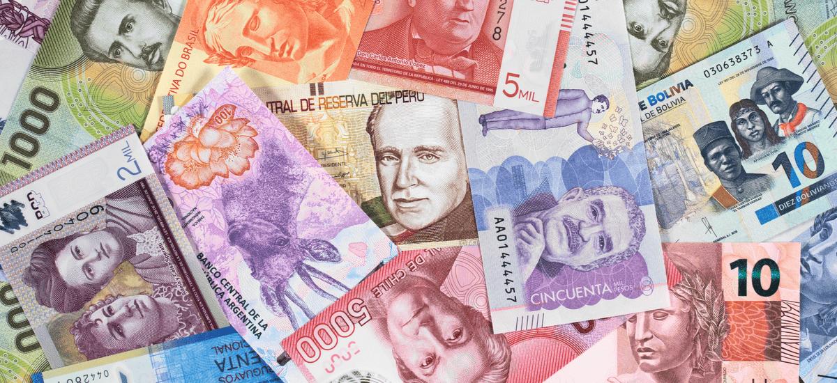 Autonomía Bancos Centrales América Latina Caribe