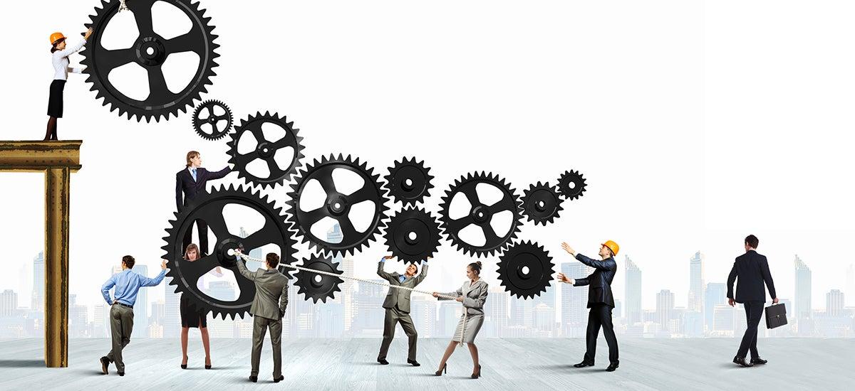 Lo que reveló la pandemia acerca del papel de la confianza en el rendimiento del sector público
