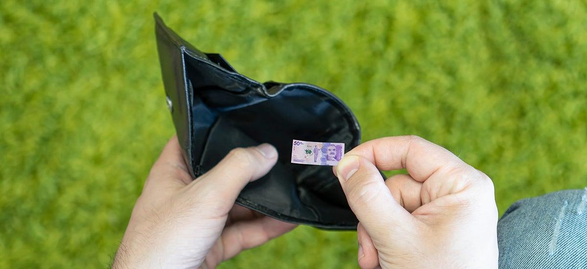 La inflación y sus repercusiones sobre los pobres en la era de la COVID-19