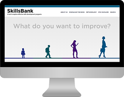 education policy SkillsBank