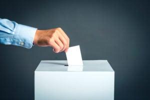 el derecho al voto suscita una mayor participación política en América Latina