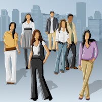 Smart companies: pay attention to women. It pays off