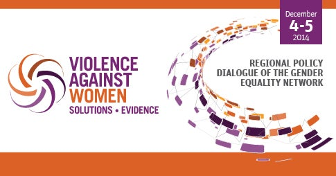 Violence against women: this problem can be solved