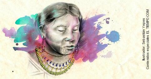 Mujer indígena: la doble maldición del género y la piel