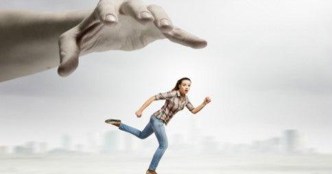 Can nail polish prevent rape?