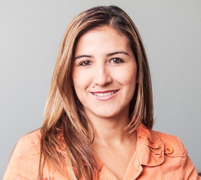 Yadira Rodriguez.