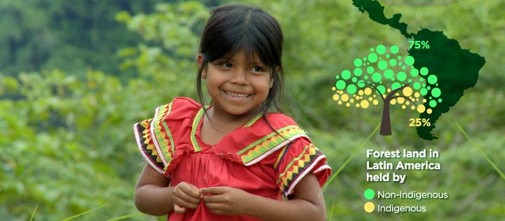 "Indigenous peoples, biodiversity and ""buen vivir"""