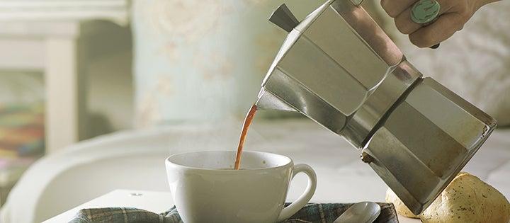 De servir café a persona del año: la fuerza de Angela Merkel