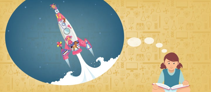 Meninas e ciências: 3 formas de apoiar as engenheiras do futuro