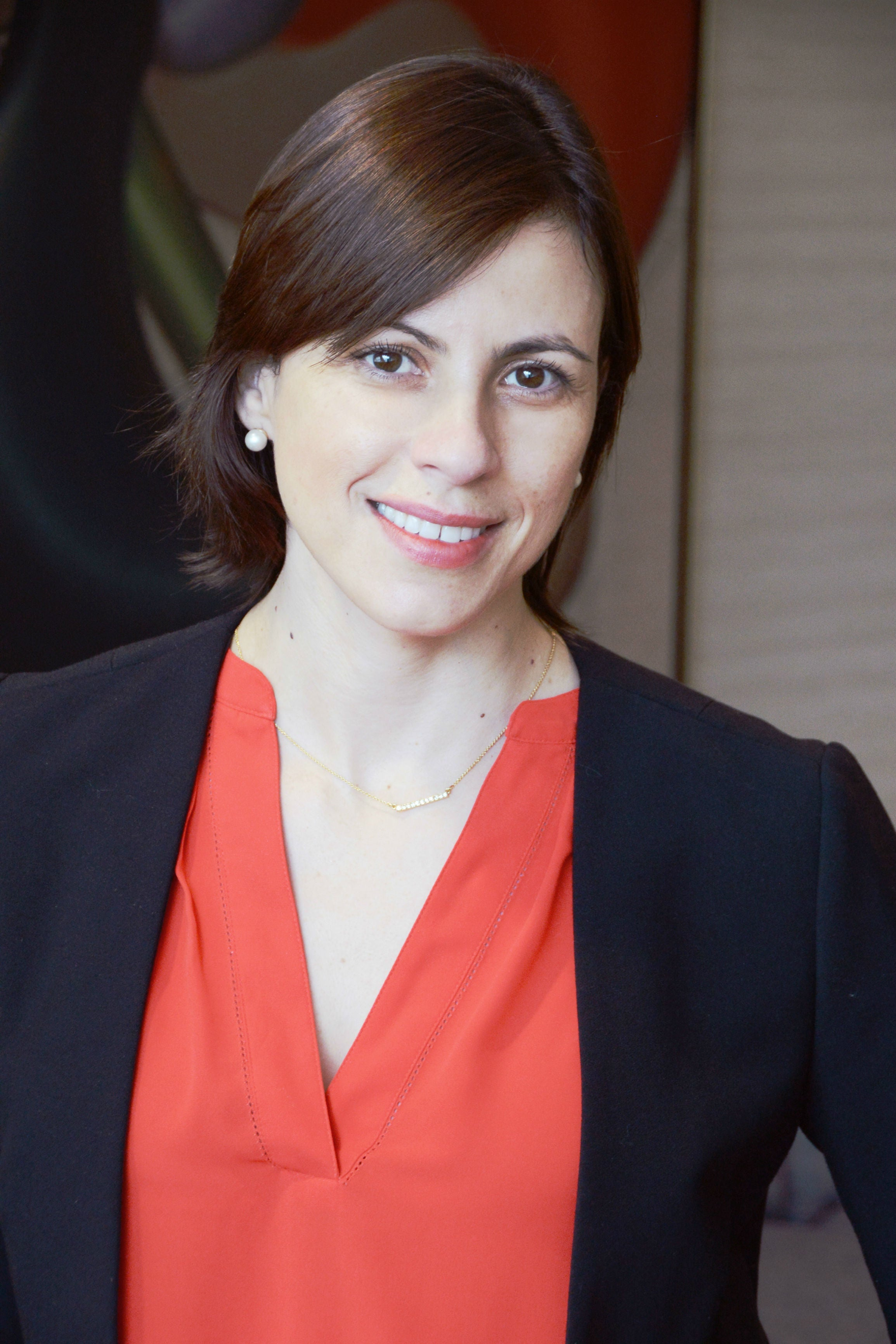 Valeria Pacheco