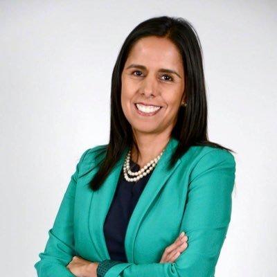 María Teresa Villanueva