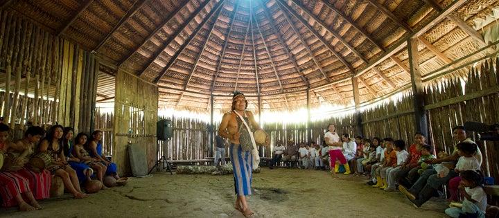 ¿Cuál es el progreso de las Autonomías Indígenas en América Latina y el Caribe?