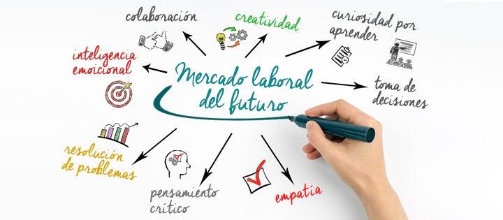 futuro del trabajo