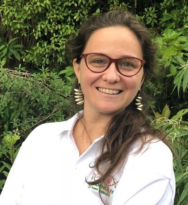 Ana Grigera