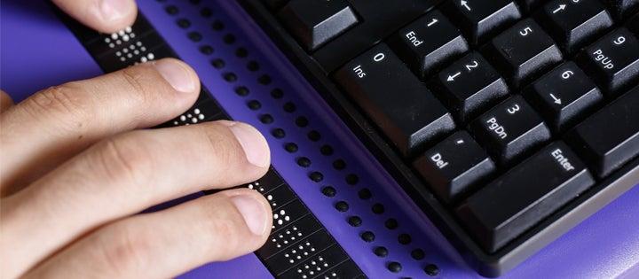 Tecnologías digitales: pieza clave para la inclusión de personas con discapacidad