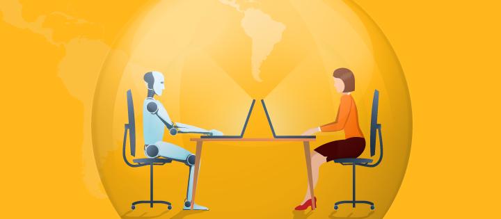 ¿Cómo será el futuro del trabajo para las mujeres?