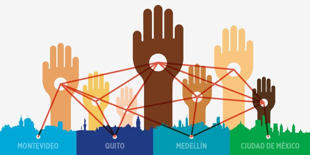 ¿Cómo construir ciudades más inclusivas?