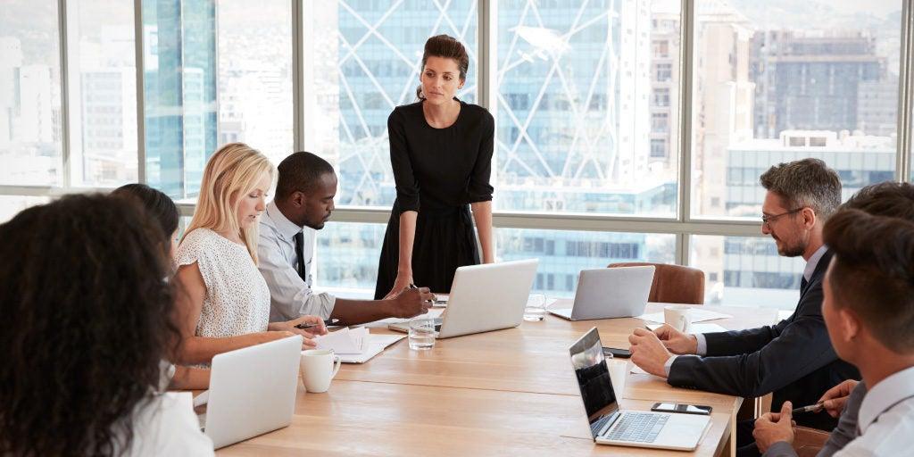 ¿Conoces la clave para potenciar tu liderazgo?